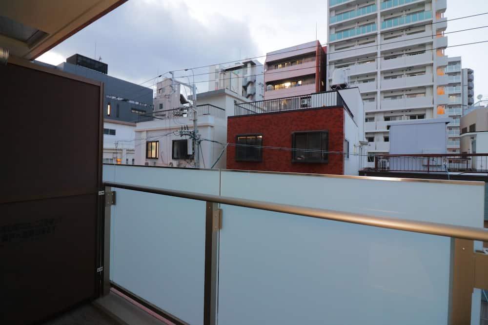 BE401 - Balcony