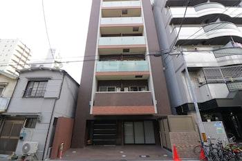 오사카의 HG 코지 호텔 넘버.21 사진