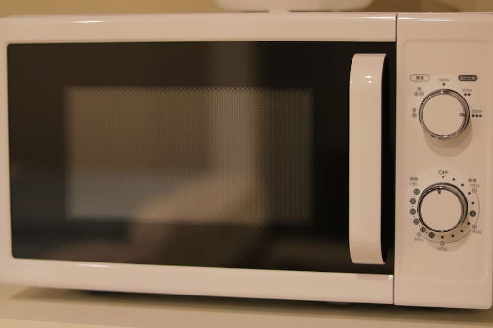 BE303 - Microwave