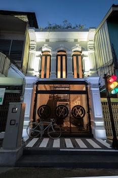 Gambar Xinlor House di Phuket