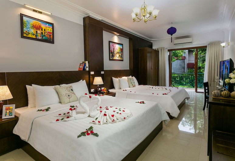 Hanoi Stella Hotel, Hanoi, Family Suite, Guest Room
