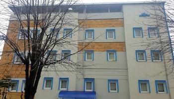 Ankara bölgesindeki Bestepe Hostel resmi