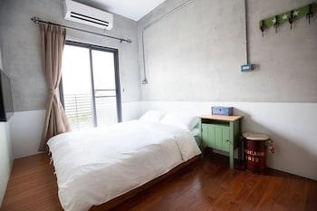 Фото ThreeHouses у місті Тайнан