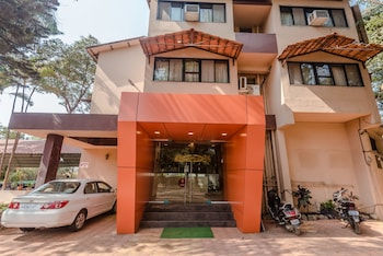 Picture of OYO 7647 Hotel Lions Den in Lonavala