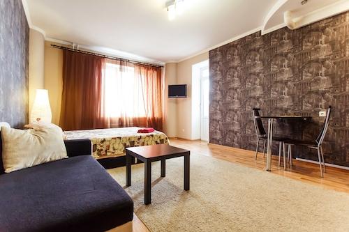 Hotel-Apartments/