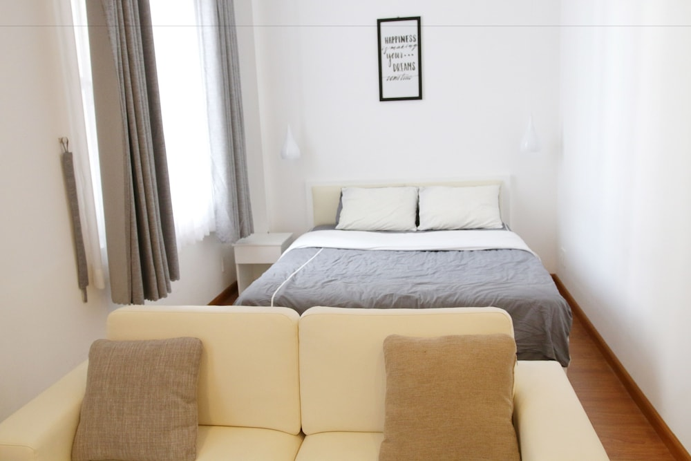 M-H2 Serviced Apartments