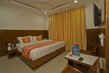 Picture of OYO 8455 Hotel Akash in Dharamshala