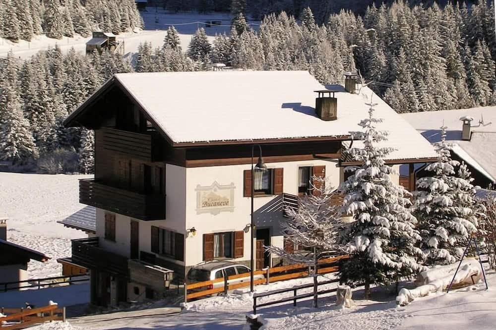 Residence Chalet Bucaneve