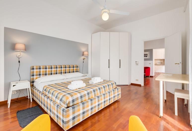 Saint Peter Station Apartment Esquilino, Rome, Appartement, Chambre