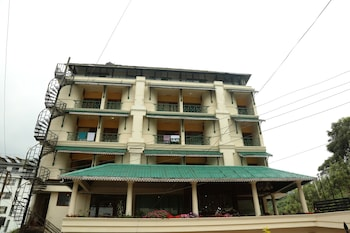Picture of OYO Rooms 056 Munnar Town Colony Road in Munnar