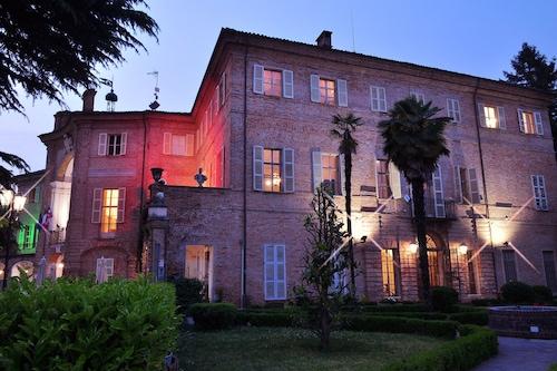 弗瑞斯特里亞城堡