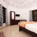 Habitación estándar con 1 cama doble o 2 individuales, 1 cama doble, baño privado - Habitación
