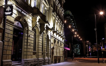 Picture of The Vermont ApartHotel in Newcastle-upon-Tyne