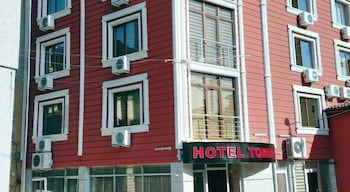 Nuotrauka: Hotel Torun, Bursa