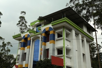 Picture of OYO Rooms 080 Munnar Town in Munnar