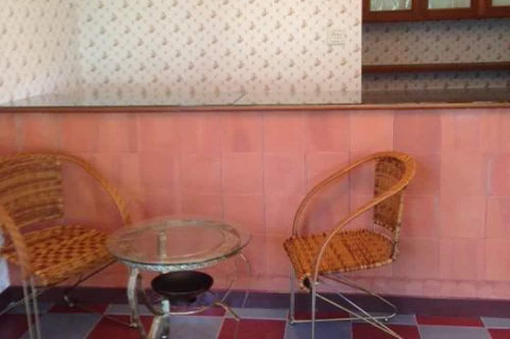Villa Deluxe  - Restoranas