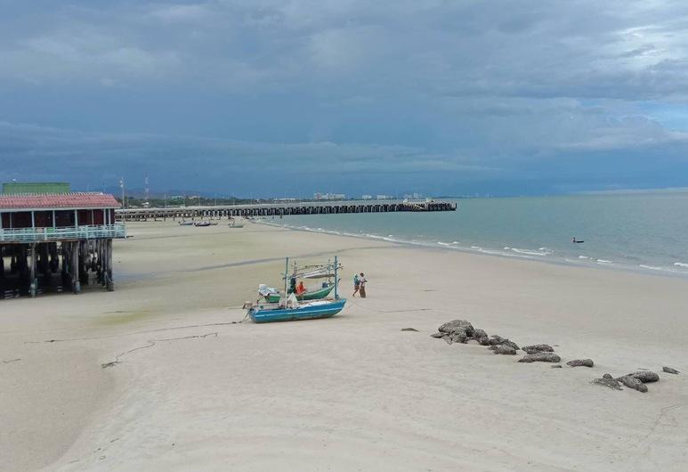 Taphouse, Hua Hin, Pantai