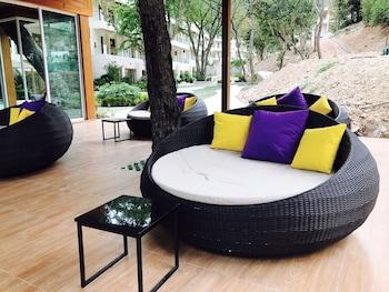 תמונה של Sealey Resort Koh Larn בKoh Lan