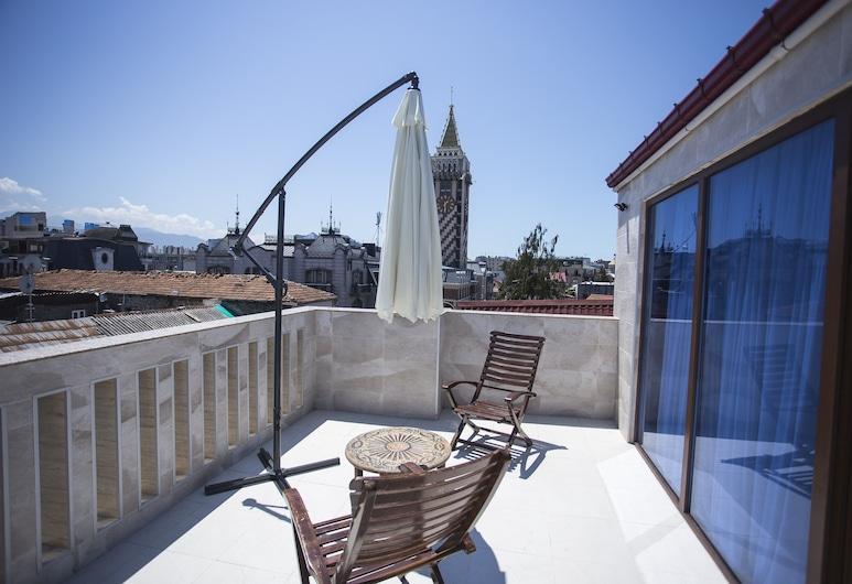 Hotel N16, Batumi, Suite, Terrace, Terrace/Patio