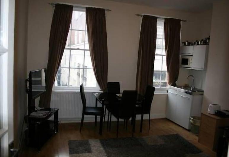 Mayfair Apartment, Londona, Numurs