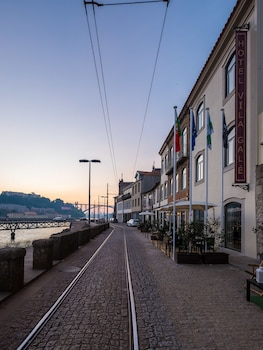 Bild vom Vila Galé Porto Ribeira in Porto