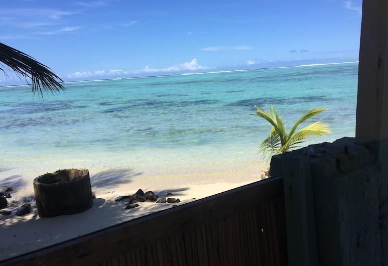 Paradisa Hotel, Nosy Boraha, Restoran
