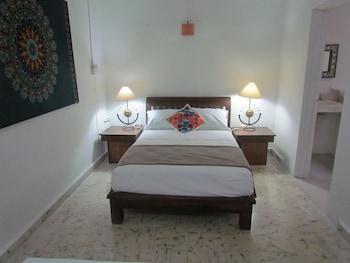 Fotografia do Casa del Solar Centro Cozumel em Cozumel