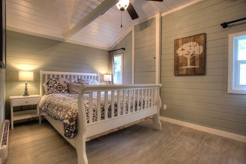 كابينة عادية - غرفتا نوم - لغير المدخنين (Lakewood) - الغرفة