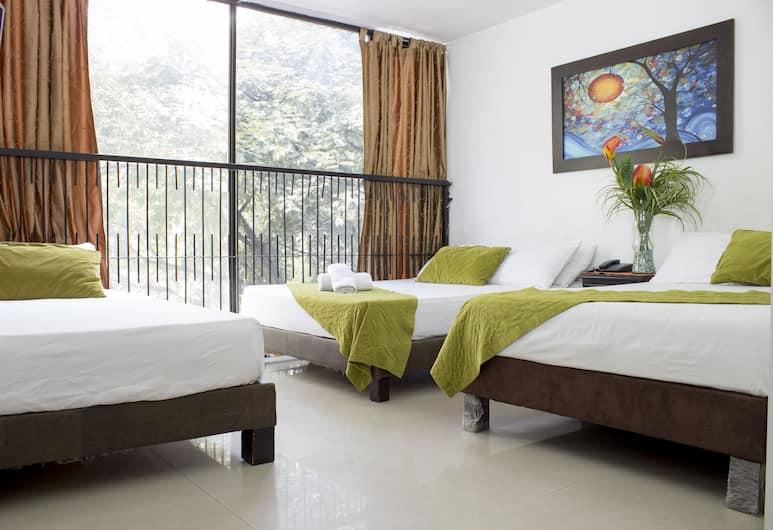 Hotel Girasol 70, Medellin