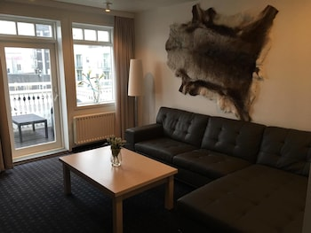Picture of Hotel ibudir apartments in Akureyri