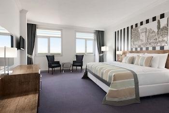 ภาพ Ramada Hotel & Suites by Wyndham Edirne ใน Edirne