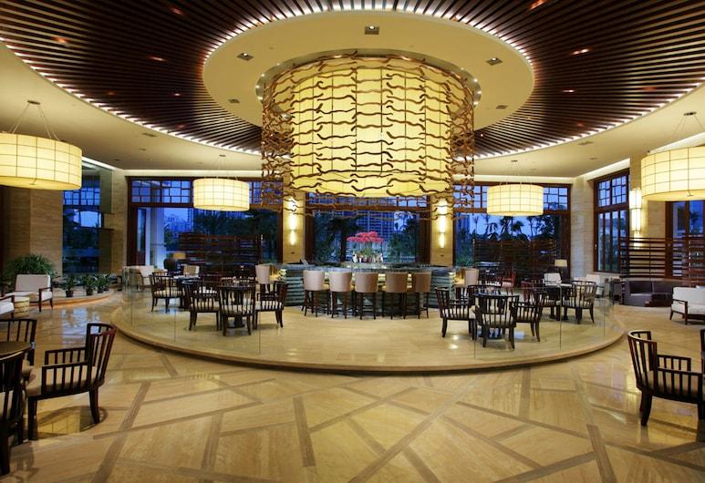 Sanya Phoenix Waterside Gloria Resort, Sanya, Lounge Lobi