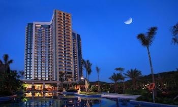 三亞三亞鳳凰水城凱萊度假酒店的圖片