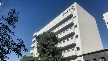 Picture of Diana Seaport Apartments in Haifa
