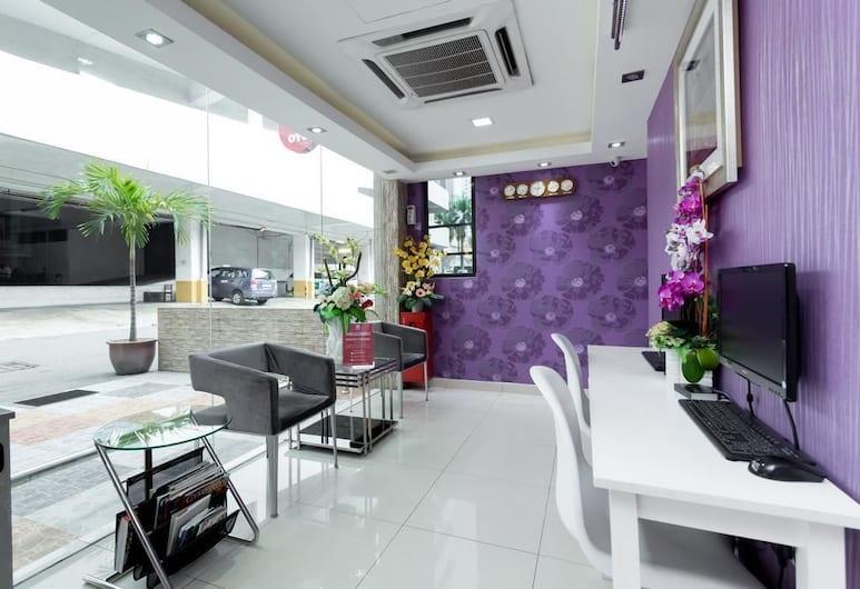 Bintang Park Hotel, Kuala Lumpur, Hall