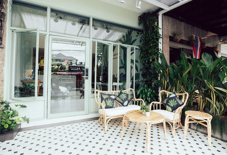 Live n Leaf Lifestyle Homestay, Chiang Mai
