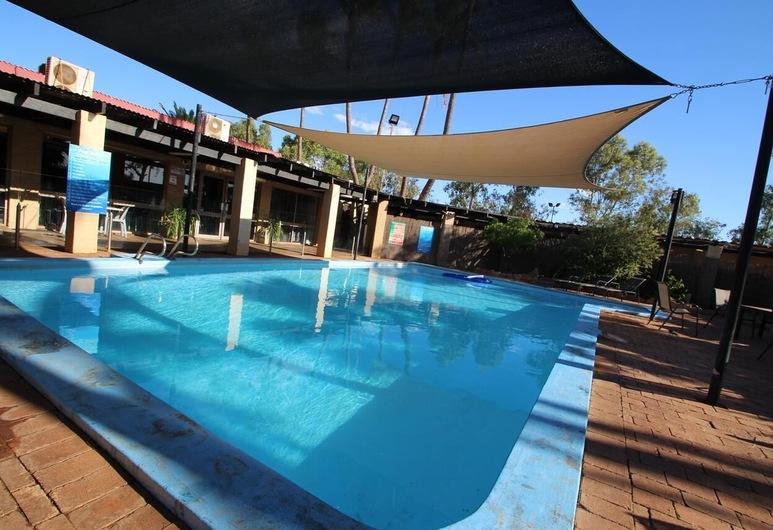 Port Tourist Park, Port Hedland, Piscine