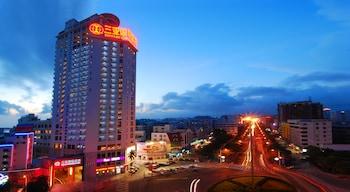 Slika: Sanya International Hotel ‒ Sanya