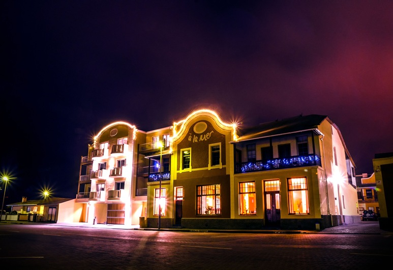 HOTEL A LA MER, Swakopmund