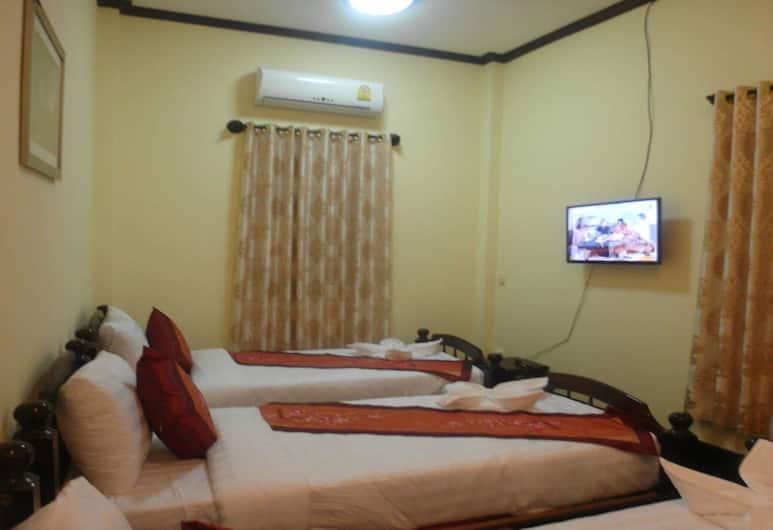 Kinnaly Place House, Luang Prabang