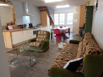 Chambretaud — zdjęcie hotelu L'Atelier du Tailleur