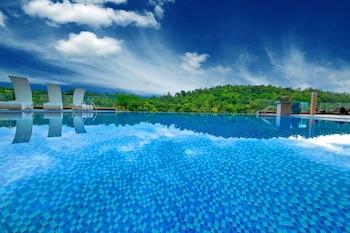 Bild vom The Golden Crown Hotel in Kandy