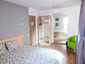 Bild vom Central Guesthouse Bucharest - Adults Only in Bukarest
