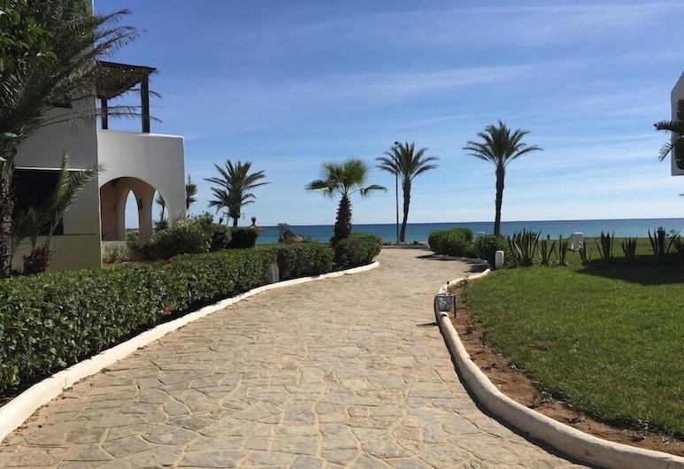 Bahia Smir Resort Apartments, Fnideq, บริเวณโรงแรม