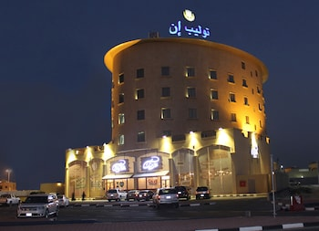 Fotografia do Tulip Inn Suites and Residences Dammam em Dammam