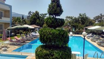 Φωτογραφία του Melodi Club Hotel, Κουσάντασι