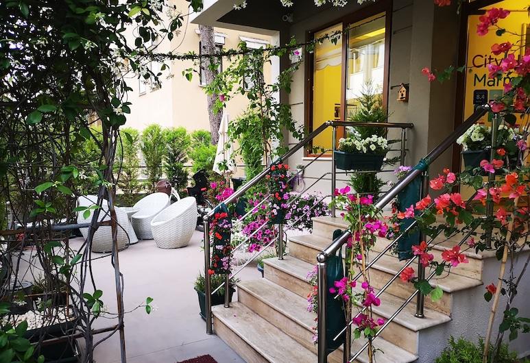 City Hotel Marmaris, Marmaris, Oturma Alanı