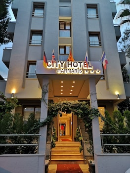 Enter your dates to get the Marmaris hotel deal