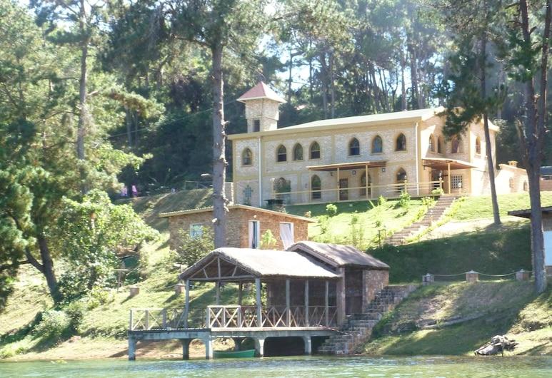 Le Chateau du Lac, Mantasoa