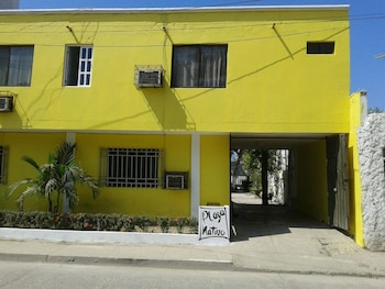 Picture of Hostal Playa Nativo in Cartagena